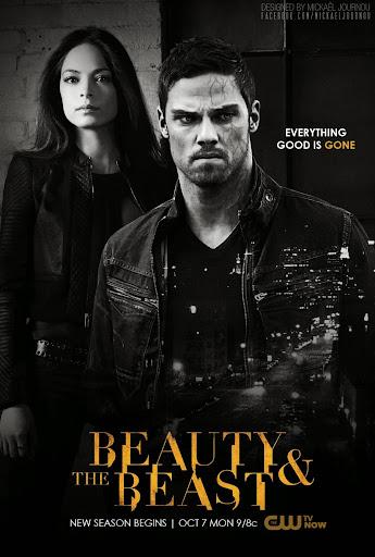 Beauty And The Beast Season 2 - Người đẹp và quái vật